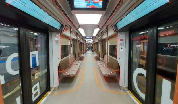 Москва продолжит обновлять общественный транспорт в 2021 году