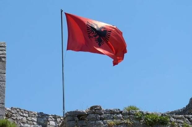 Тела погибших в Албании туристов отправили в Россию на самолете