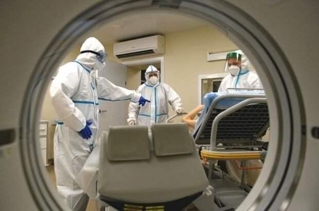«Да я тебя насквозь вижу». Сколько раз в год можно делать рентген и КТ?