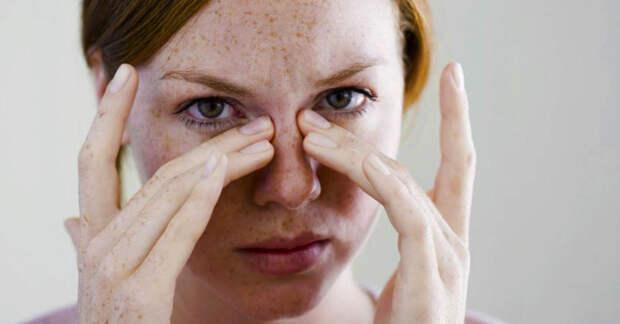 7 эффективных способов быстро убрать заложеность в носу и облегчить дыхание