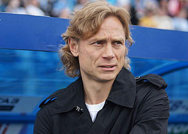 Александр Дюков: «Ростов» играет в современный футбол, а Карпин - отличный мотиватор