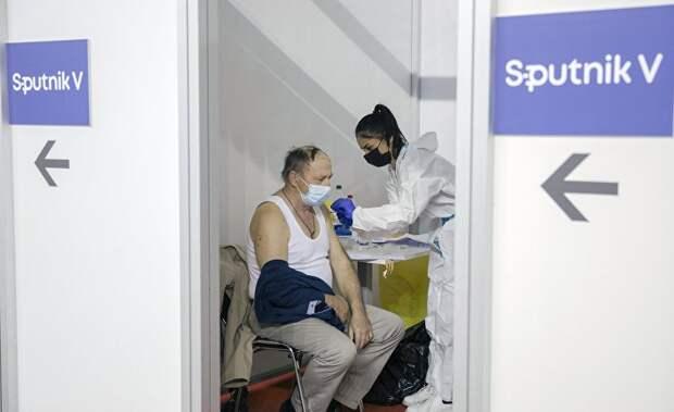 Сан-Марино заманивает туристов вакцинами «Спутник V» со скидкой