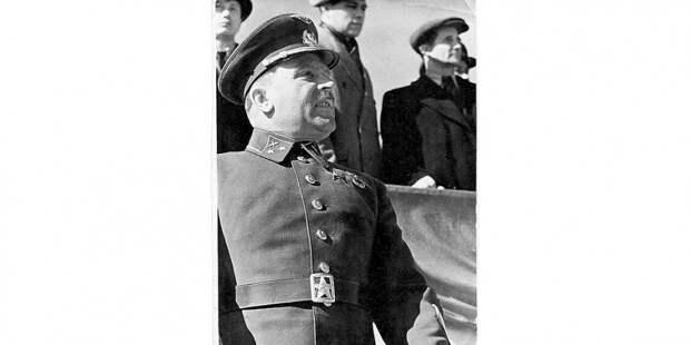 """Генерал-майор Алексей Ионов. """"Арестован, обвинен, расстрелян..."""""""