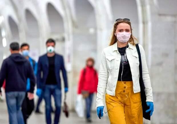 Мурашко пообещал коллективный иммунитет от ковида к сентябрю