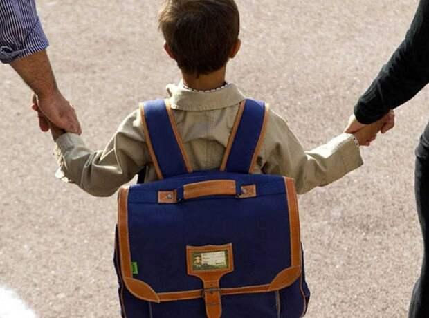Почему ребёнок попросился в детский дом