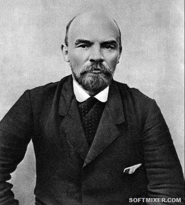 Кто он - Владимир Ульянов-Ленин?