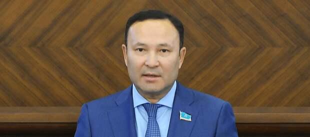 Экс-мажилисмен назначен на пост замакима Алматы