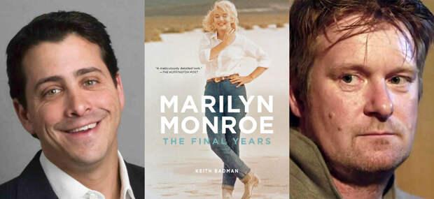 Мэрилин Монро посвятят новый сериал