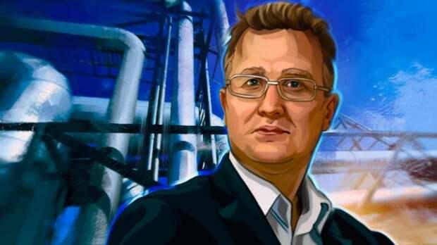 Ведущий эксперт ФНЭБ и Финансового университета при правительстве РФ Станислав Митрахович