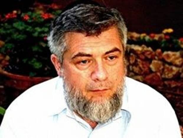 Новость на Newsland: Авигдор Эскин: ХАМАС и Донбасс — не союзники