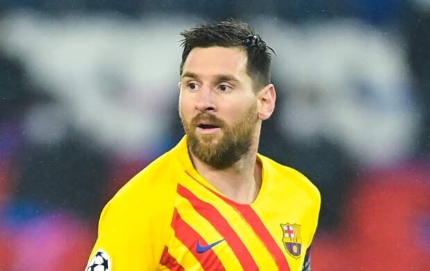 Месси не намерен вести переговоры с «Барселоной» о новом контракте до конца сезона