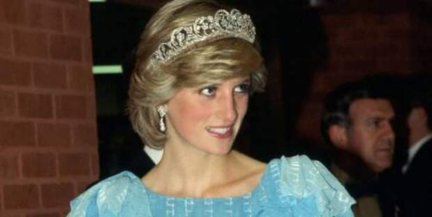 В Великобритании появится памятник принцессе Диане: когда его установят и как он будет выглядеть