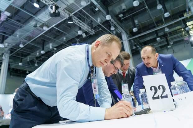 Регистрация на четвертый конкурс управленцев «Лидеры России» продлится до 26 апреля