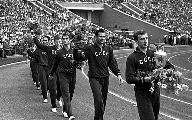 На Олимпиаду без флага и гимна...как частные лица