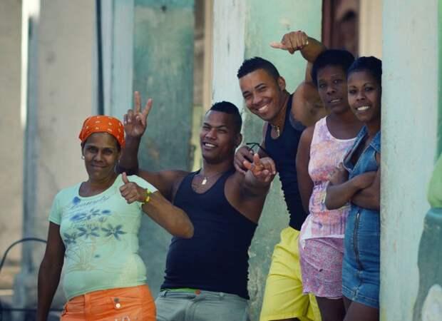 5 неприятных фактов оКубе, способных развеять романтический имидж Острова Свободы