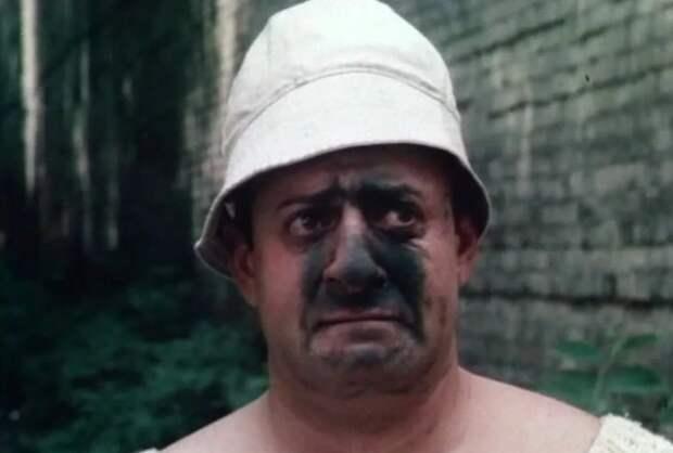 Находчивый грузин из трагикомедии «Паспорт», печальная история Мамуки Кикалейшвили