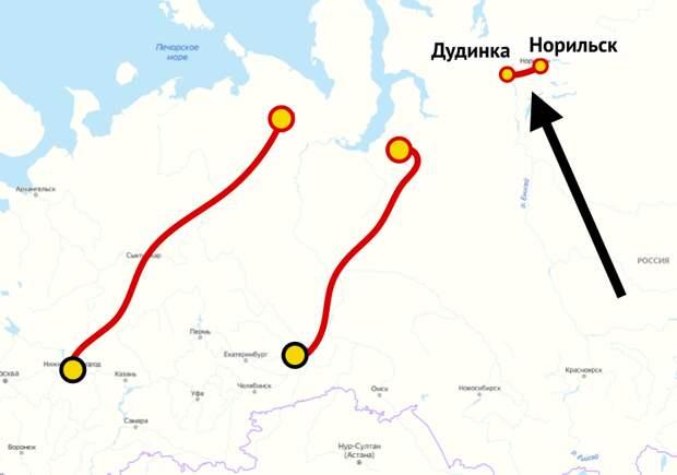 Где находится и что из себя представляет СШХ, о котором заговорил Путин