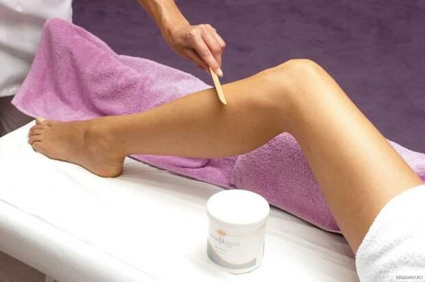 Раздражение кожи после эпиляции - что делать