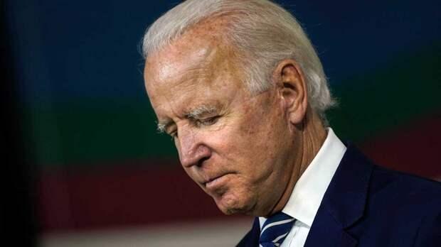 Байден заявил, что президентом США должен был стать его покойный сын