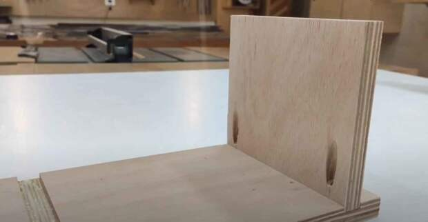 4 способа соединить заготовки из дерева или фанеры