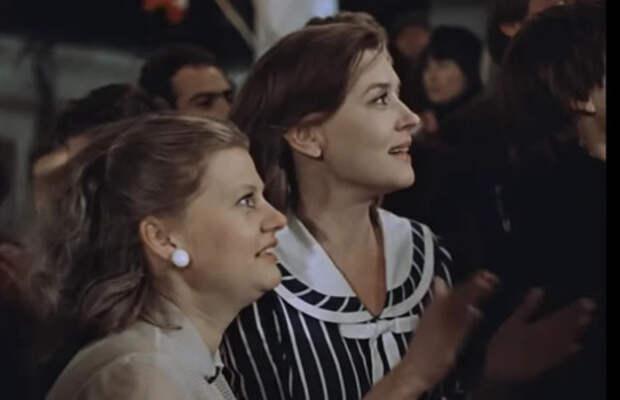 """""""Москва слезам не верит"""" (1980): что осталось за кадром?"""