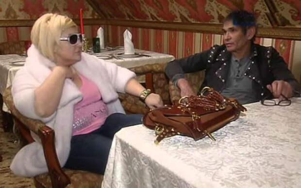 Экс-подруга Алибасова считает неслучайным отравление полгода спустя после свадьбы