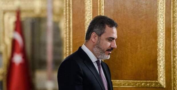 Турецкую разведку «рассекретили»: Хочешь понять Эрдогана? Взгляни наФидана