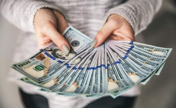 Экономисты рассказали, каким будет курс доллара в июле