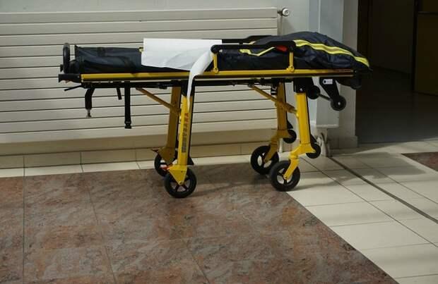 Прокуратура ЕАО начала проверку после сообщений об отказе медиков перевозить умерших