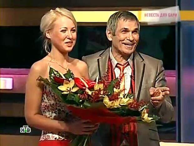 "Экс-жена Алибасова о репетиции похорон: Сам испугался и понял - ""с таким не шутят"""