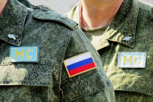 Как украинцы выпытывали русские секреты перед нападением Грузии на Осетию