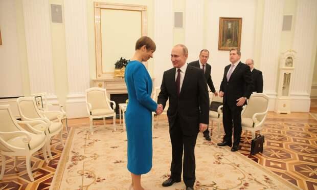 Россия стала не такой «страшной» для Прибалтики из-за Китая
