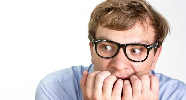 Блог Павла Аксенова. Анекдоты от Пафнутия. Фото Porechenskaya - Depositphotos