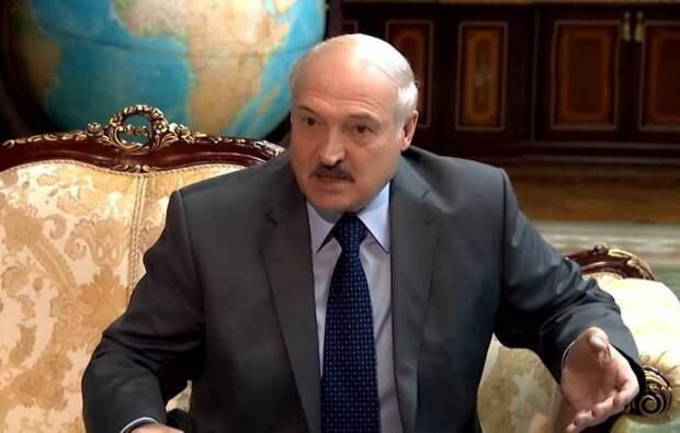 Лукашенко сдался под давлением Католической церкви и Папы Римского