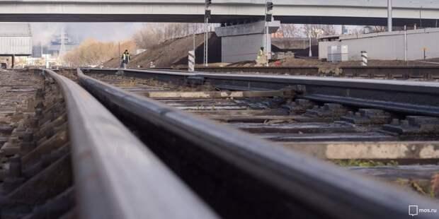 Общественные обсуждения на тему путепровода на Ленинградском шоссе начнутся 17 марта