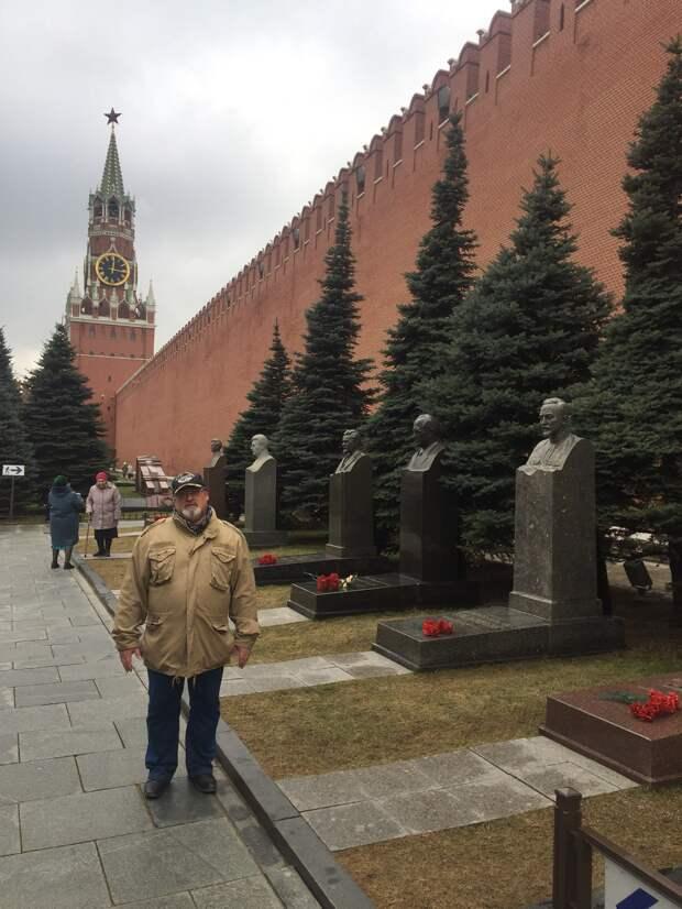 Урны украинского беспамятства