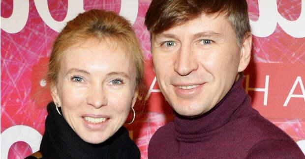 Татьяна Тотьмянина и Алексей Ягудин: как двум лидерам удается сохранять крепкий брак