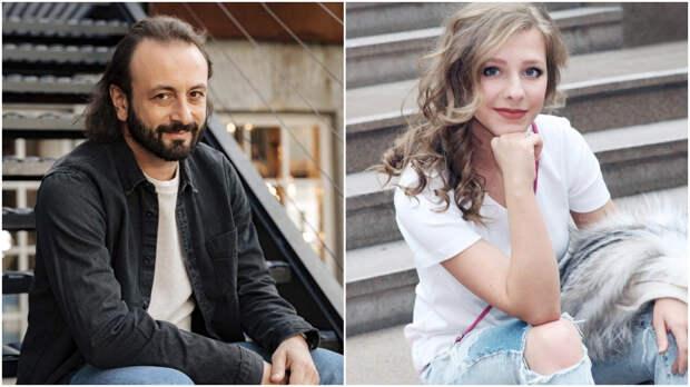 Илья Авербух строит дом для Лизы Арзамасовой