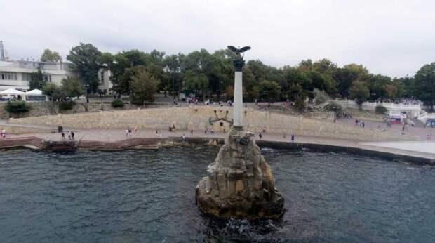 """""""Это смешно"""": на Украине отреагировали на иск Крыма из-за водной блокады"""