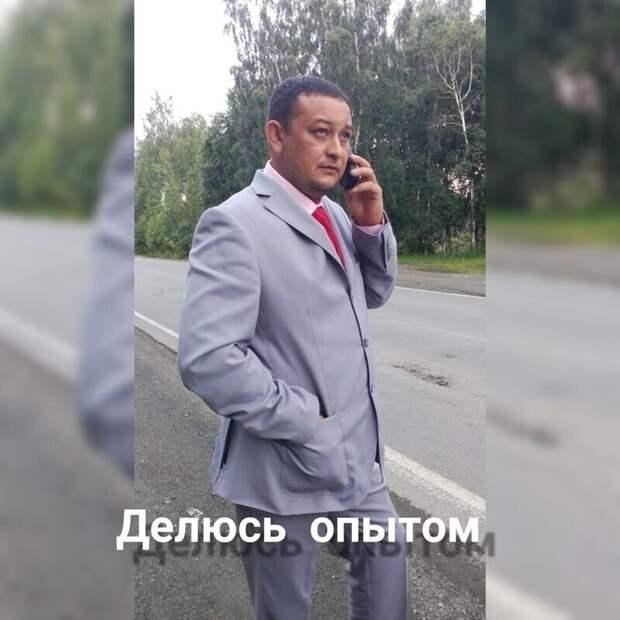 Опасные парни с российских просторов