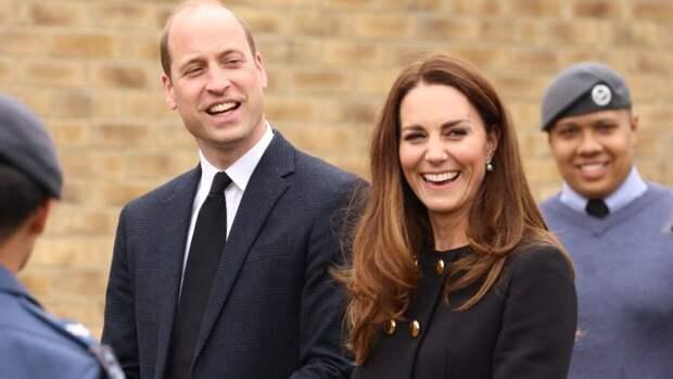 Однокурсница принца Уильяма и Кейт Миддлтон рассказала, как начинался их роман