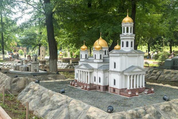 В Крыму будут реализованы два крупных инвестиционных проекта