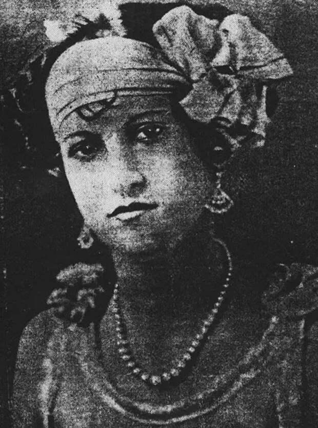 Черная вдова: четыре женщины, брак скоторыми вел вмогилу