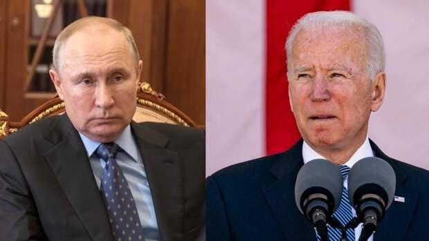Страны Балтии могут изменить отношение к РФ после встречи Путина и Байдена
