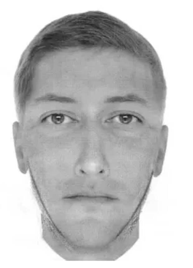 Полиция Севастополя разыскивает преступника (ФОТОРОБОТ)