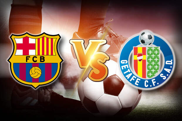 «Барселона» – «Хетафе»: прогноз на матч Примеры. Каталонцы попытаются сделать то, что не получилось у двух мадридских грандов