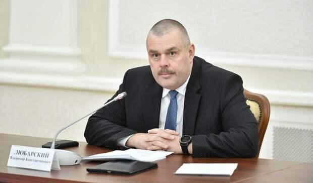 Приставили: как Владимир Любарский «дослужился» до мэра Петрозаводска