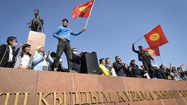Euronews: президент Киргизии призвал пересмотреть итоги выборов после массовых протестов в Бишкеке
