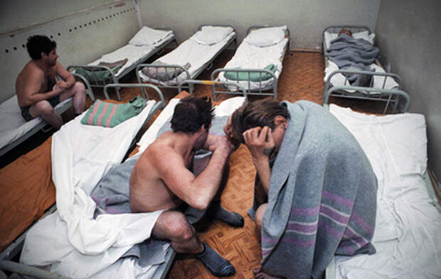 Врачи оценили возрождение вытрезвителей в России