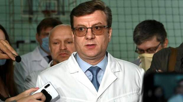 Возобновились поиски пропавшего без вести министра здравоохранения Омской области